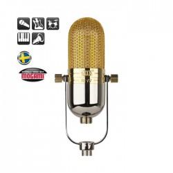 MXL Microphones - R77 L Klasik Ribbon Mikrofon