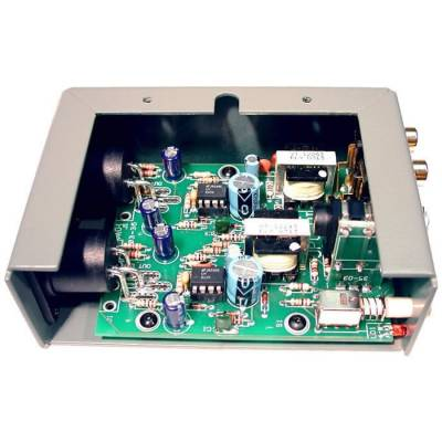 JPC Stereo PC-AV DI Box