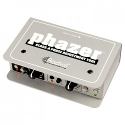 Radial Engineering - Phazer Class-A Analog 360 Derece Faz Kontrol