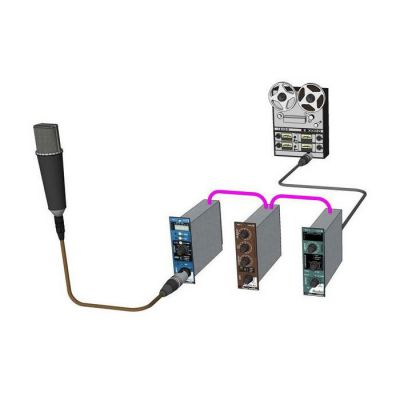 PowerPre Pre-Amplifikatör Modülü