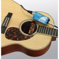 StageBu SB-1 Akustik Gitarlar için Aktif DI Box - Thumbnail