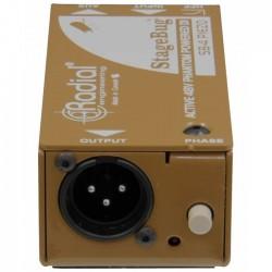 Radial Engineering - StageBu SB-4 DI Box