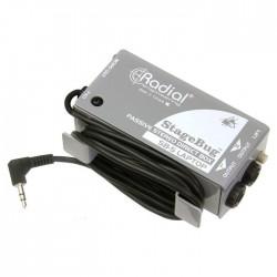 Radial Engineering - StageBu SB-5 Laptop DI Box