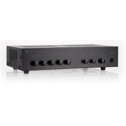 Rcf - AM 1125 120 Watt 4 Kanal 100V Matrix Mikser