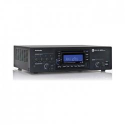 Rcf - ES 3160 160 Watt CD MP3 Alıcılı Matrix Mikser