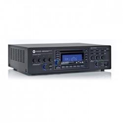 Rcf - ES 3323 3 Kanal CD ve USB Girişli Zone Mikser