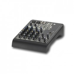 Rcf - LivePad 6 - 6 Kanal Deck Mikser