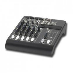 Rcf - LivePad 8C - 8 Kanal Deck Mikser