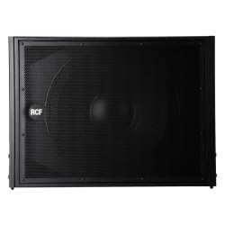 Rcf - HDL 18-AS 2000W Peak 1000W Rms 18 inç, Aktif Line Array Sub Bass Kabin