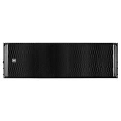 Rcf - Rcf HDL 50-A 2x12 inç 2200W RMS 3 Yollu Aktif