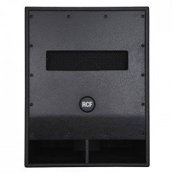 Rcf - SUB 718-AS 1400W Peak 18 inç, Aktif Sub Bass Kabin