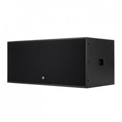 Rcf - S 5022 2400W 2x12 inç, Pasif Sub Bass Kabin