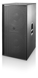 Das Audio - Rf-218 Pasif 2 x 18 inç Bass-Reflex Subwoofer