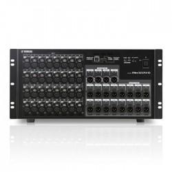 Yamaha - Rio-3224 D Rack Mikser 32 Giriş 16 Çıkış