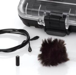 RODE - MiniFur-LAV Windshield Lavalier mikrofon için rüzgarlık