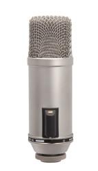 Rode - Broadcaster Mikrofon