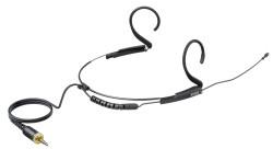 Rode - HS2-B Headset Mikrofon (Küçük) Profesyonel headset Mikrofon V2 (Siyah - Küçük)
