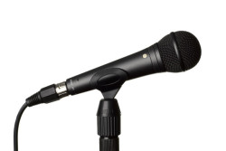 Rode - M1 Mikrofon Live Performance Dinamik mikrofon (mount ile birlikte)