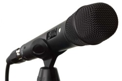 Rode - M2 Mikrofon Live Performance Kondansatör mikrofon (mount ile birlikte)