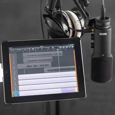 NT-USB Mikrofon Yüksek kaliteli USB Mikrofon