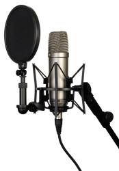 Rode - NT1-A Geniş Diyafram Stüdyo Mikrofonu
