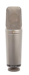 Rode - NT1000 Mikrofon FET kardioid kondansatör mikrofon (mount ile birlikte)