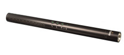 Rode - NTG-4+ Mikrofon Yeni Nesil, Pilli, Highend Shotgun mikrofon