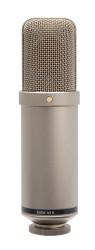 Rode - RODE NTK Mikrofon Tüplü cardioid mikrofon / mount ile birlikte