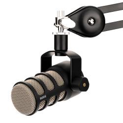 RODE - RODE PodMic Mikrofon