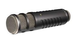Rode - Procaster Mikrofon Profesyonel Dinamik Broadcast Mikrofon