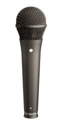 Rode - S1 Black Mikrofon Kardioit kondansatör performans mikrofonu (mount ile birlikte)