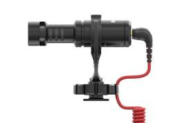 Rode - Video Micro Kompakt Kamera Üstü Mikrofon