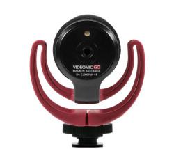 VideoMic GO Mikrofon Kompakt Kamera Mikrofonu - Thumbnail