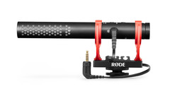 Rode - RODE VideoMic NTG Mikrofon