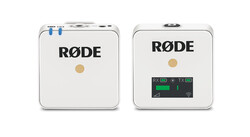 Rode - RODE Wireless GO - Beyaz