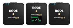 Rode - RODE Wireless GO II