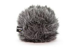 Rode - WS8 Deluxe Rüzgarlık Küçük diyafram mikrofonlar için profesyonel rüzgarlık