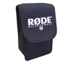 RODE - SVM Taşıma Çantası Stereo Video Mikrofon için taşıma çantası