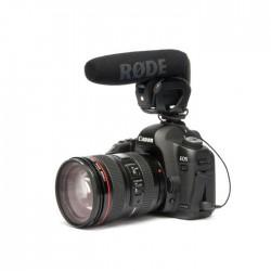 Rode - VideoMic Pro Mikrofon Profesyonel Kalitede Video Shotgun Mikrofon