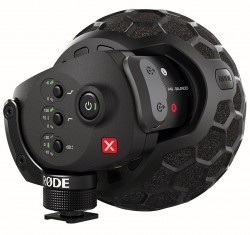 Rode - VideoMic X Mikrofon Kamera Mikrofonu
