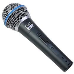 Roof - R-101 Dinamik Vokal Mikrofon