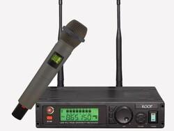 Roof - R-1100 El Telsiz Mikrofon