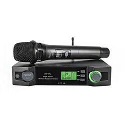 Roof - R-201 El Tek Kanal Kablosuz Mikrofon