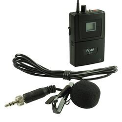 Roof - R-7 Kablosuz Yaka Mikrofonu