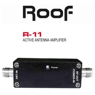R-11 UHF Anten Amplifikatörü