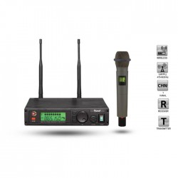 Roof - R-1100 (1 El ) Wireless Mikrofon