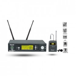 Roof - R-1150S (1YAKA) Wireless Mikrofon