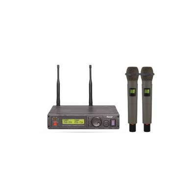 R-1200 (2 El ) Wireless Mikrofon