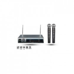 Roof - R-220 (2 El) Analog Wireless Mikrofon