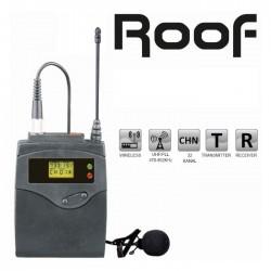 Roof - R-6 UHF Yedek Mikrofonlar